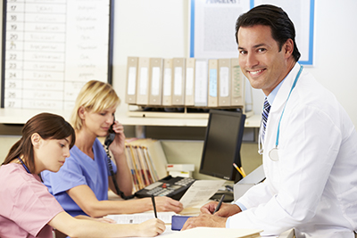 Medical Jobs Clinton Township