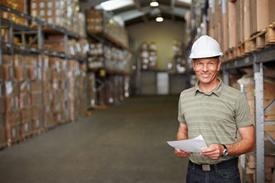 Industrial Facility Supervisor Grand Blanc MI